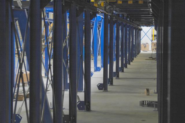 Portfolio Metaalbedrijf QPI in Breda