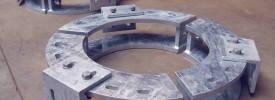 Staalconstructies en metaalbewerking QPI in Breda